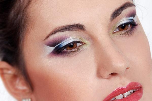 Арт-макияж в николаеве